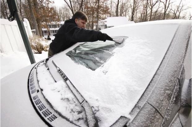 multas invierno