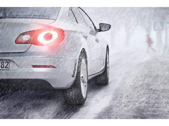 Multas y coches: las 8 sanciones más frecuentes en invierno