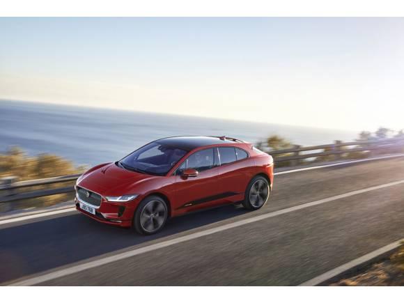 Jaguar I-Pace Club: soluciones para impulsar la movilidad eléctrica