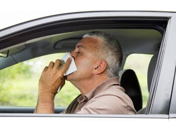 Medicamentos: los más peligrosos a la hora de conducir