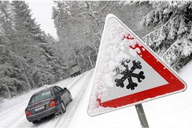 Nieve: ¿Cómo y en qué ruedas coloco las cadenas?