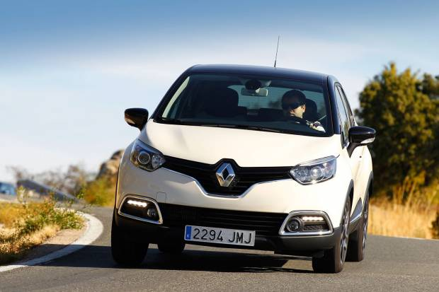 Prueba Renault Captur 1.5 dCi 110 ¿el mejor motor para el SUV francés?
