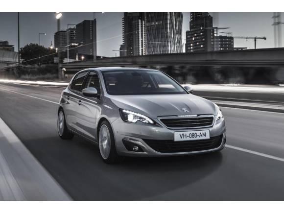 Compra un Peugeot 308 y comienza a pagar en 2016