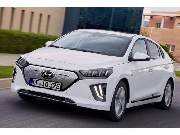 Hyundai regala el wallbox y su instalación con la compra de un coche eléctrico