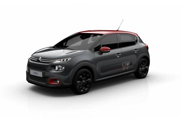 Citroën C3 #97 Edition: sólo 97 unidades desde 13.990 euros