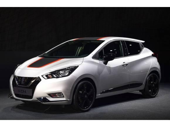 Precios y gama del nuevo Nissan Micra