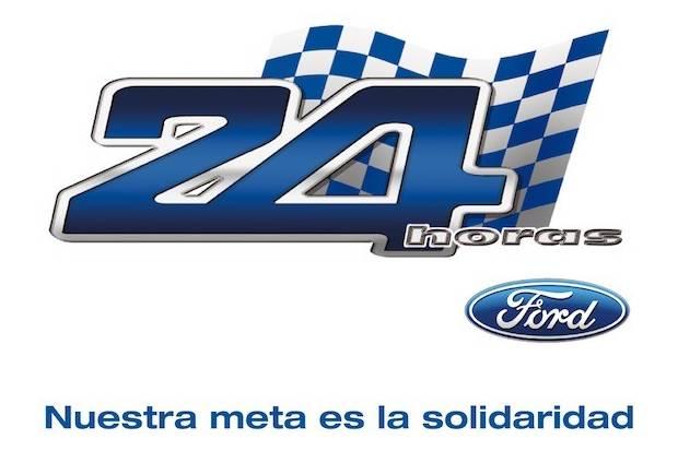 24 Horas Ford 2011: La carrera solidaria