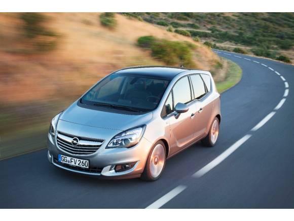 Las novedades de Opel para 2014