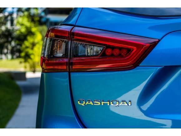 Nuevo Nissan Qashqai 2017, mejoras y nuevas tecnologías