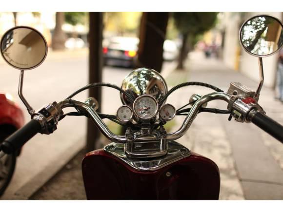 Cómo afectan a las motos las restricciones por contaminación