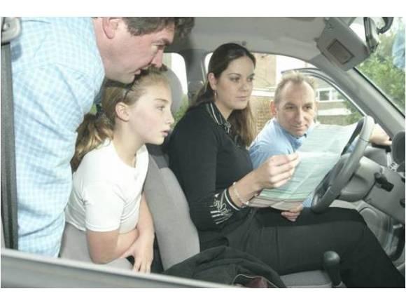 Cómo pedir el historial de un coche y datos que hay que revisar