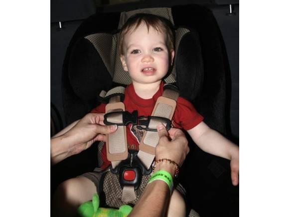 Asientos infantiles para el coche cu l es la plaza m s for Asientos infantiles coche