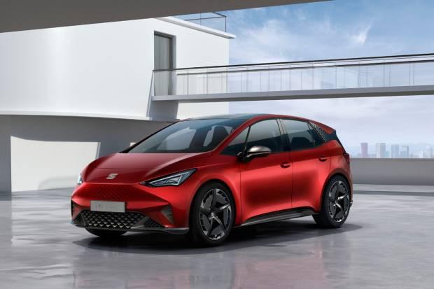 Todos los coches nuevos de SEAT en 2020
