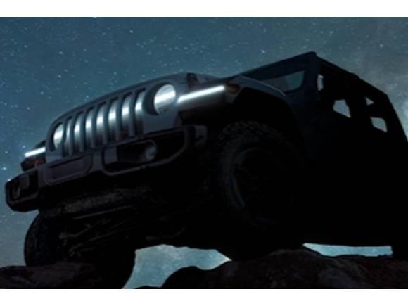¿Un Jeep Wrangler eléctrica sumergible? Podría ser una realidad