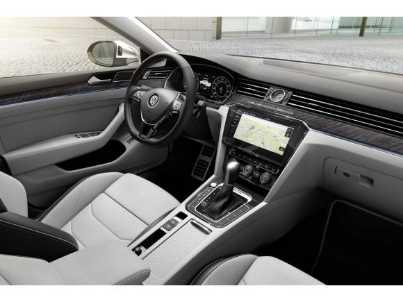 Gama y precios del nuevo Volkswagen Arteon
