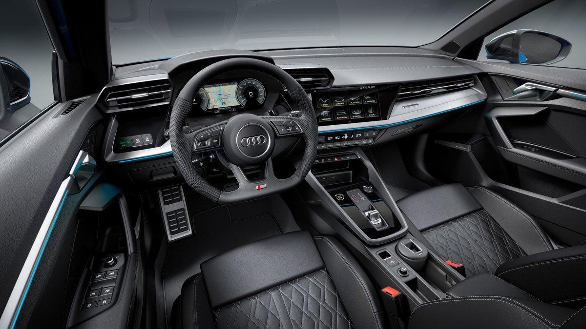 Audi A3 40 TFSIe