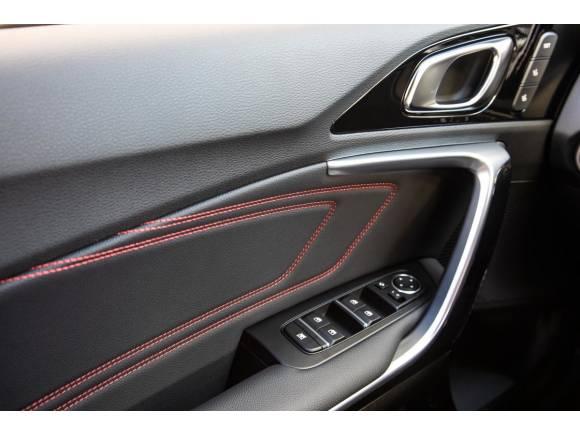 Nuevo Kia Proceed 2019: primera prueba y análisis de la gama