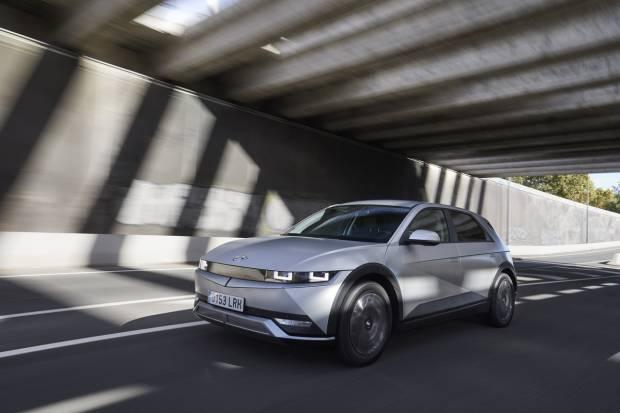 Prueba Hyundai IONIQ 5: motores, precios y equipamientos