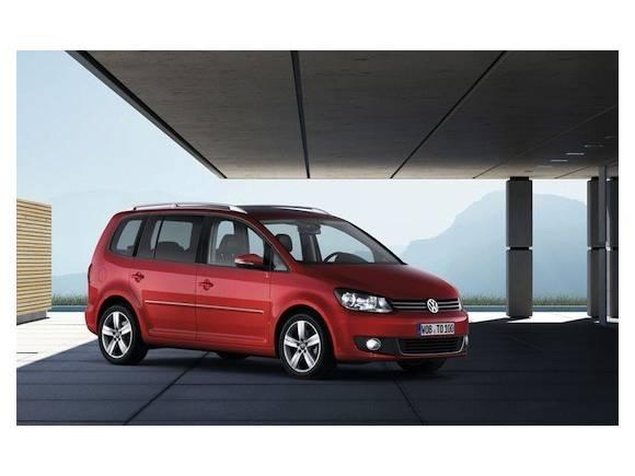 Volkswagen Touran con Park Assist ¿Cómo funciona?