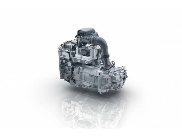 El Renault ZOE recibe un nuevo motor con más potencia