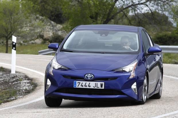 Prueba 10: Toyota Prius, nuestra opinión de la cuarta generación