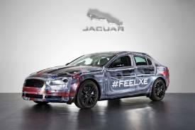 Nuevos datos sobre el Jaguar XE