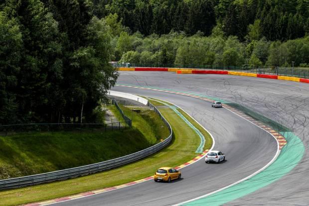 Se abre la inscripción para los Renault Sport Track Days 2017