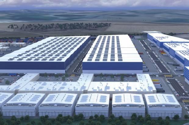 Extremadura tendrá dos plantas de baterías para coches eléctricos