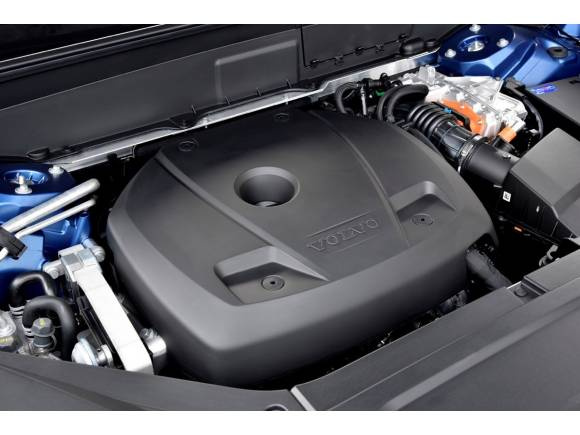 Volvo XC90 T8 by Polestar: el SUV más potente de Volvo