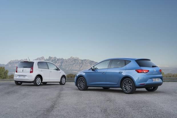 Prueba Seat Mii Ecofuel y Seat León TGI de gas: la alternativa al Diesel