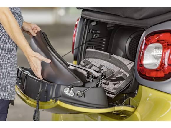 Video: el nuevo smart fortwo cabrio llega en febrero