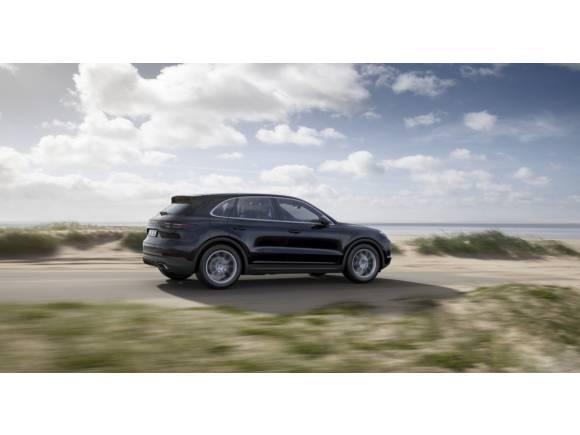 Nuevo Porsche Cayenne 2018: más Porsche, más SUV