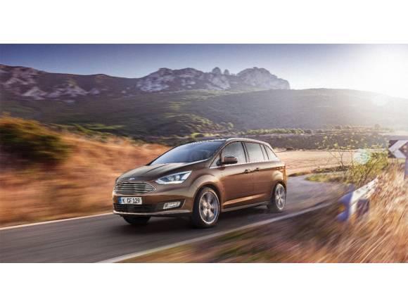 Novedades de Ford para 2015