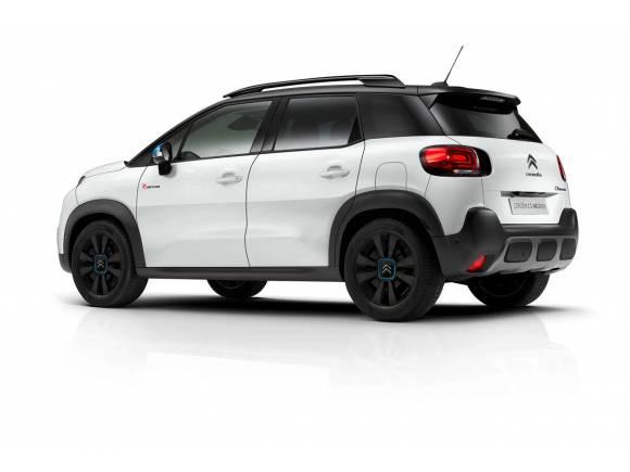 Nuevo Citroën C3 Aircross Rip Curl