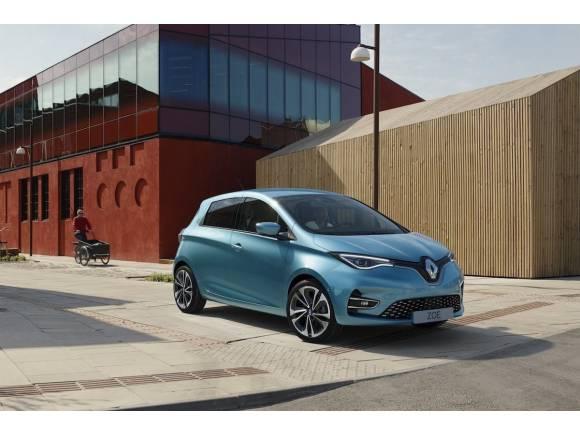 El coronavirus no puede con los eléctricos: Renault ZOE, ventas de récord