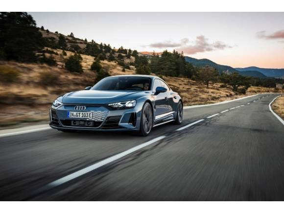 Audi dejará de desarrollar motores de combustión en 2026: todo al eléctrico