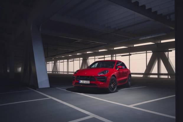 Nuevo Porsche Macan GTS: la gama se completa