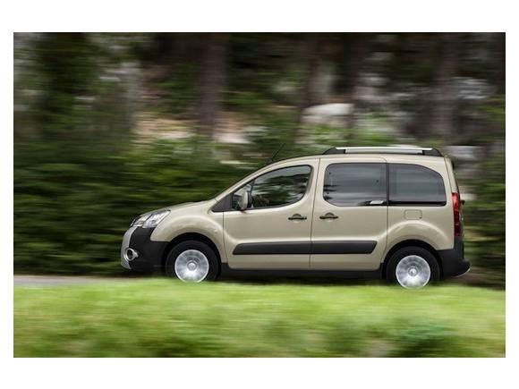 Prueba: Citroën Berlingo XTR, para gente sin prejuicios