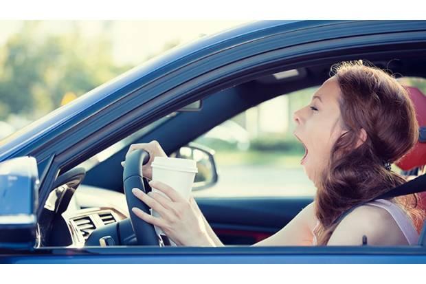 Conducir en verano: consejos para evitar la fatiga
