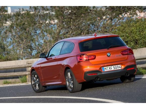 Probamos el nuevo BMW Serie 1 ¿Qué cambia?