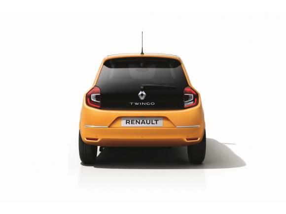 Nuevo Renault Twingo, un ciudadano con mucha personalidad
