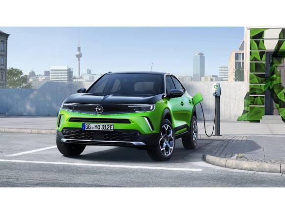 Nuevo Opel Mokka: versiones, características y precios
