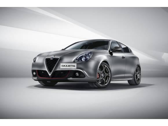 Nuevo Alfa Romeo Giulietta, con toques del Giulia