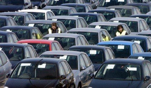 34.000 coches se han acogido al Plan 2000E