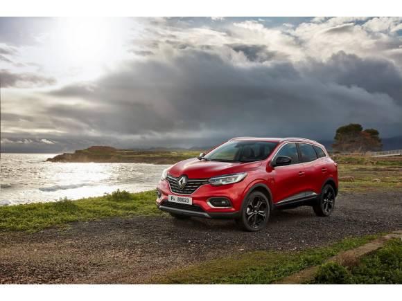 Elige tu Renault Kadjar