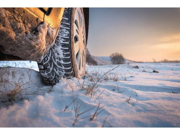 Nuevo etiquetado de neumáticos 2021: cómo elegir bien tus ruedas