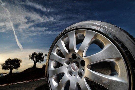 Michelin ha sacado la mejor valoración de los usuarios en cuanto a durabilidad.