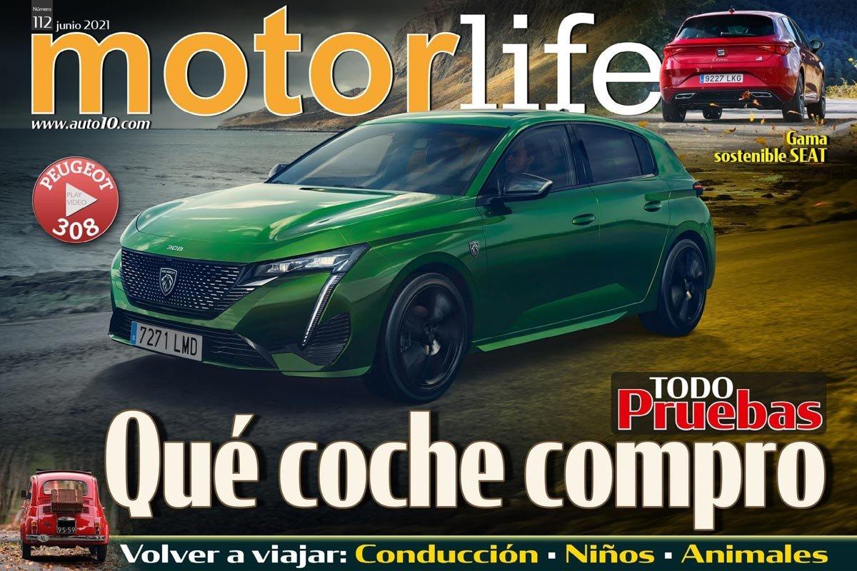 Motorlife Magazine Nº 112