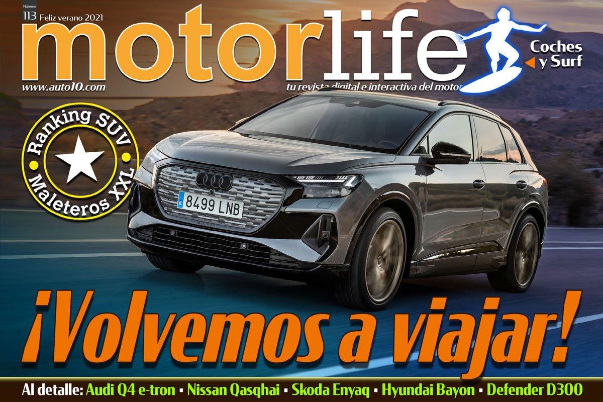 Motorlife Magazine Nº 113