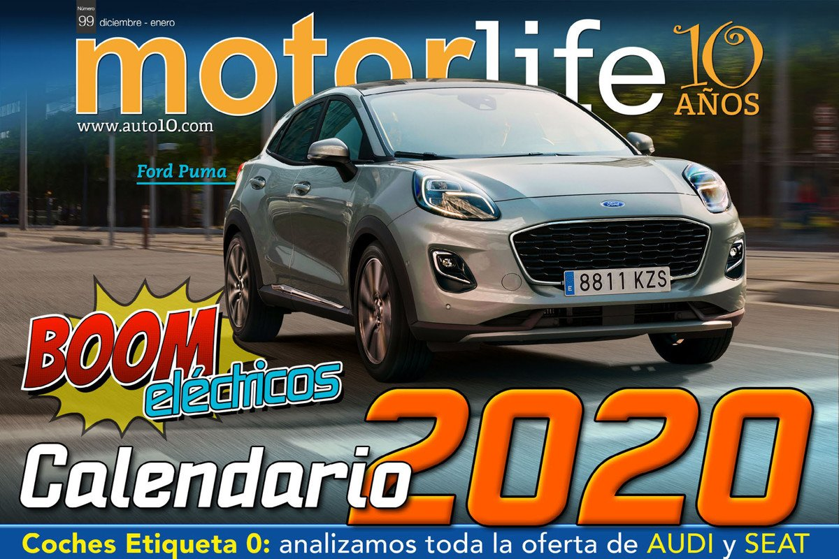 Motorlife Magazine Nº 99